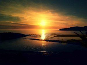 fotos de puesta de sol